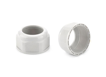 Sealing Nut Of Plastic Cable Gland Details Saichuang