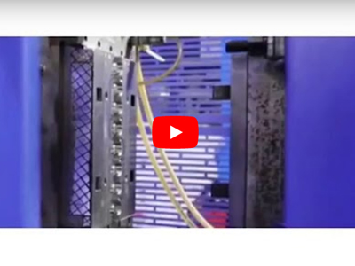 Production Video Of Cable Glands Cable Ties By Saichuang